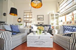 Luxury Apartment Skandynawski
