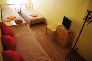 Hostel on Mokhovaya 30