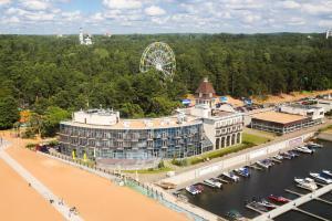 Terijoki Resort Hotel