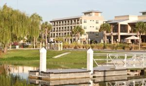 Picture of Key West Resort on Lake Dora