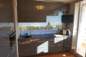 Apartmenti na Abramova 4A