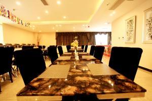 Linyi Ramada Hotel