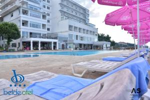 Belde Hotel and Convention Center