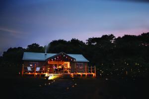 Lantern & Larks - Exton Park