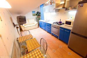Tikhaya 1 Apartments