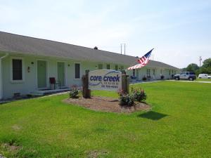 Picture of Core Creek Lodge