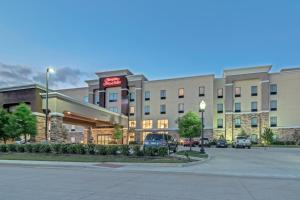 From 89 Picture Of Hampton Inn And Suites Trophy Club Fort Worth North