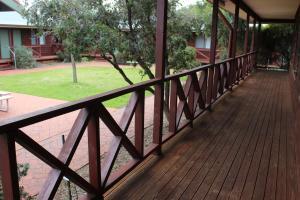 Aussie Cabins
