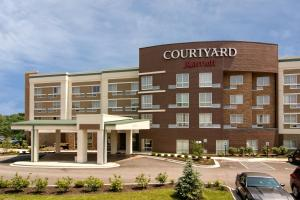 Picture of Courtyard by Marriott Bridgeport Clarksburg