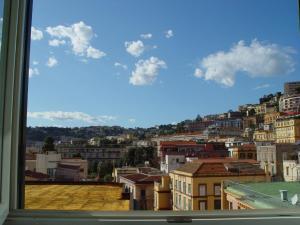 Le terrazze di Chiaia