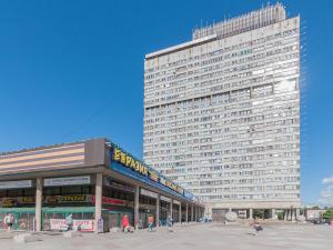 ROTAS On Moskovsky 224 Floor 15