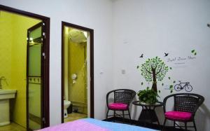 Luoyang Wojiadetaikongcang Hostel(guanlin)