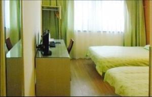 AKS Express Hotel Wenzhou Quxi Branch