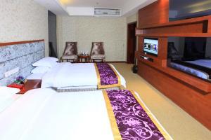 Chongqing Ximan Hotel