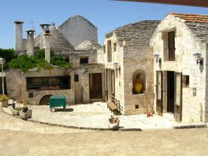 Trullo Malvisco