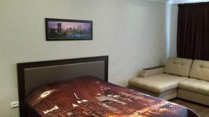 Apartment Rybinskaya 49A