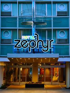 Picture of Hotel Zephyr San Francisco