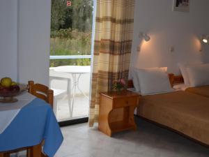 A room at Emilia Apartments