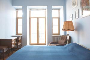 2-room apartment Marata 45