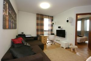 Goodson & Red Ilmarine Apartment