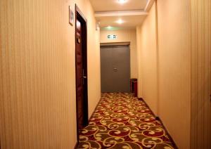 Wuyishan Ai'hua Business Hotel