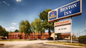 Picture of Best Western Inn Benton