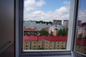 (Apartments at the Royal Gate)
