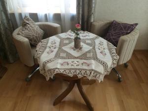 (Apartment on Krasnaya)
