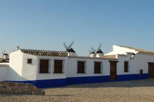 Foto del hotel  La Casa El Yelmo De Mambrino