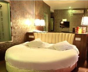 Qingmu Hotel Changzhou Yancheng Hutang Television Tower