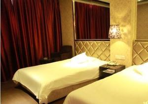 (Qingmu Hotel Changzhou Yancheng Huayuan Street Xintiandi)