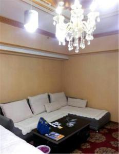 Yinchuan Yaxin Aparthotel