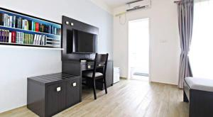 Huizhou Aili Haosi Apartment Xunliaowan Financial Street Branch