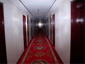 Yinchuan Yinhu Apartment Hotel