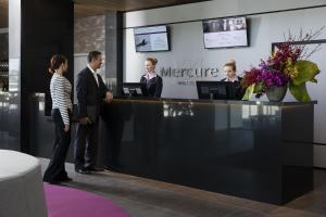 Mercure Newcastle Airport