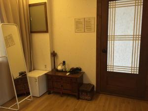 The Hanok & Spa