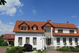 Hotel Erfurtblick