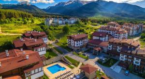 Apartment D26 in Green Life Ski and Spa