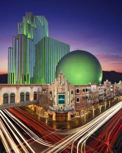 Picture of Silver Legacy Reno Resort Casino