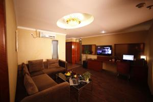 格林豪泰宁夏自治區銀川市北京路快捷酒店 (GreenTree Inn Yinchuan East Beijing Road Branch)