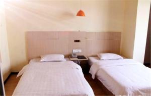 (Yinchuan Shangke Express Hotel)