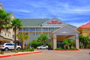 Hilton Garden Inn Padre Boulevard South Padre Island Tx
