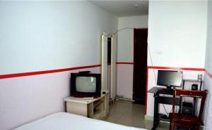 (Juyuan Hostel)