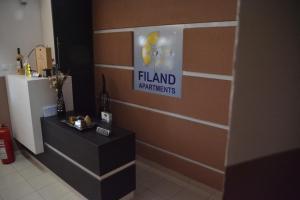 Filand Apartmani