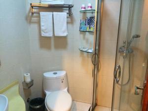 Shenhua Hotel (Yinchuan Guanghua)