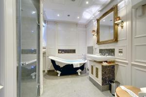 Mała Anglia - Boutique ApartHotel & SPA