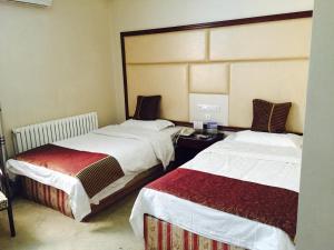 mengdianmandula Hotel