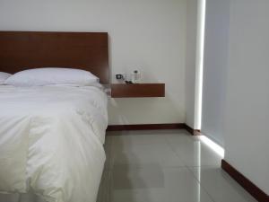 Macororó Apartment
