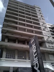 Pocitos La Rambla Studio Apartment