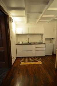 (Monteverde Nuovo Apartment)